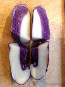 Purple Patatoe