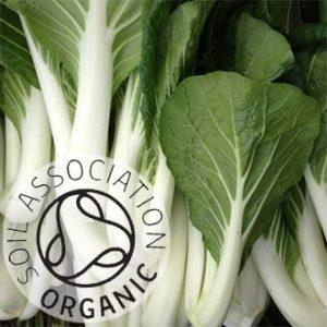 Soil Association Organic accreditation
