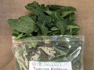 Recipe tuscan kale